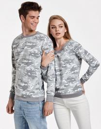 Malone Woman Sweatshirt